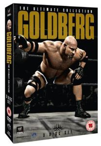 WWE : Goldberg: The Ultimate Collection