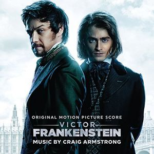 Victor Frankenstein (Original Soundtrack)