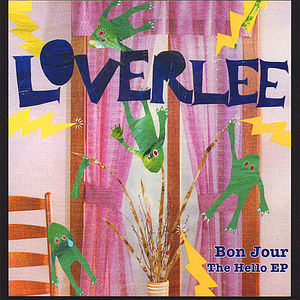 Bon Jour: The Hello EP