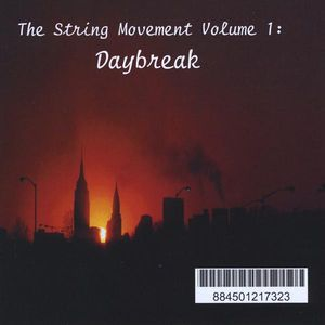 String Movement: Daybreak 1