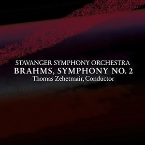 Brahms: Symphony 2 In D Major Op 73 [Import]
