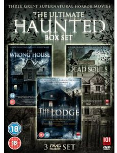 Ultimate Haunting Box Set
