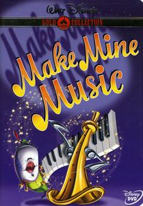 Make Mine Music [Animated]
