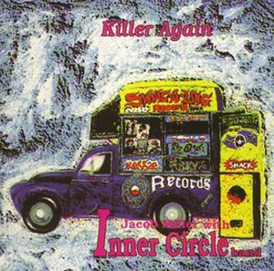 Killer Again [Import]