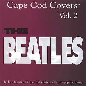 Cape Cod Covers 2: Beatles /  Various