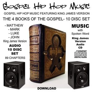 Gospel Hip Hop Music