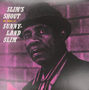 Slims Shout [Import]