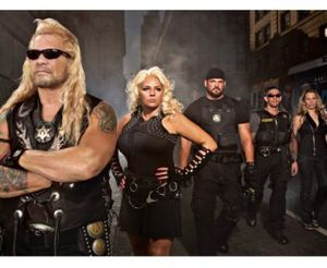 Dog the Bounty Hunter: Playing Possum