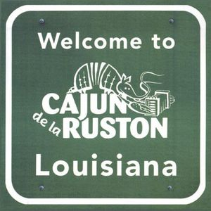 Welcome to Louisiana