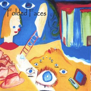 Folded Faces