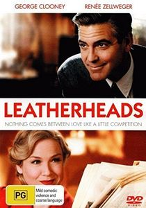 Leatherheads [Import]