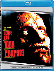 House Of 1,000 Corpses [Widescreen] [Sensormatic] [Checkpoint]