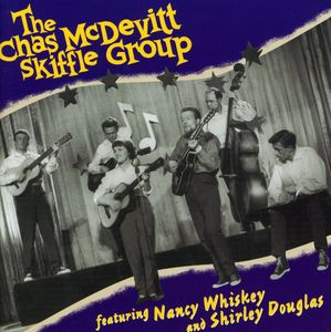 Chas Mcdevitt Skiffle Group