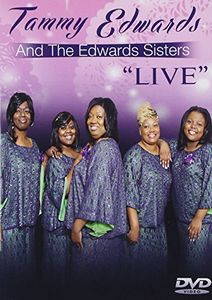 Tammy Edwards & the Live