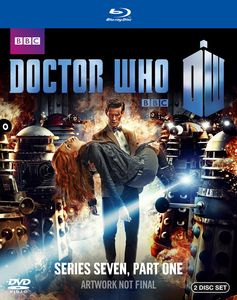 Doctor Who: Series Seven - Part One