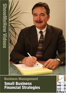 Small Business Management Series, Financial Strategies