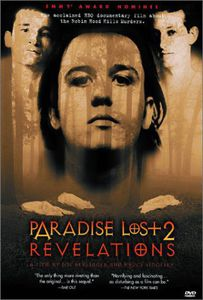 Paradise Lost 2: Revelations [Documentary]