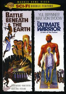 Battle Beneath the Earth & Ultimate Warrior