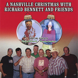 Nashville Christmas with Richard Bennett & Friends