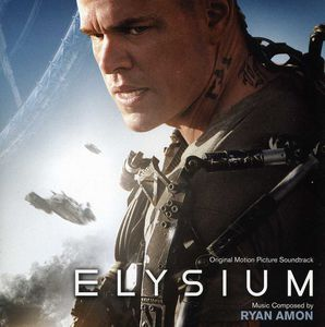 Elysium (Score) (Original Soundtrack)