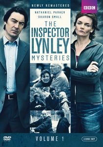 The Inspector Lynley Mysteries: Volume 1 (Remastered)