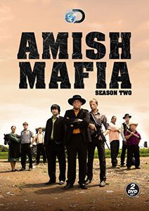 Amish Mafia: Season Two