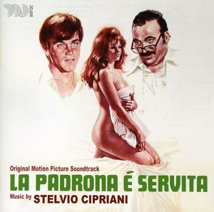 La Padrona E' Servita (Original Soundtrack) [Import]