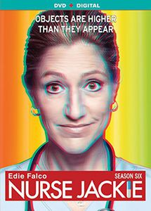Nurse Jackie Season 6
