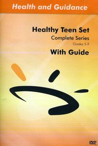 Healthy Teens Set