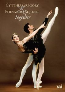 Cynthia Gregory & Fernando Bujones: Together