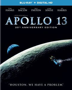 Apollo 13 (20th Anniversary)
