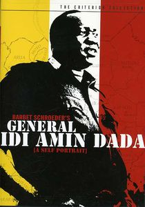 General Idi Amin Dada (Criterion Collection)