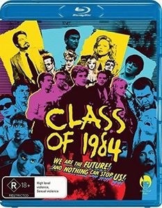 Class Of 1984 [Import]
