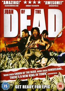 Juan of the Dead [Import]