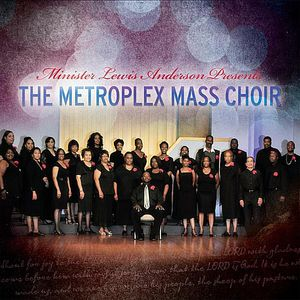 Metroplex Mass Choir