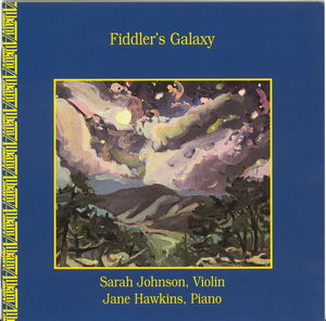 Fiddler's Galaxy: Contemp American Violin /  Various