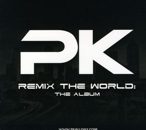 Remix the World: Album