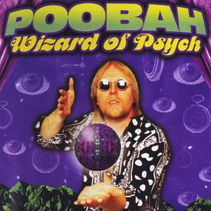 Wizard of Psych