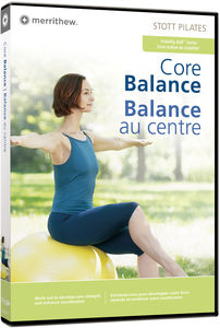 Core Balance [English/ French Packaging]
