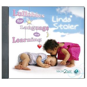 Lullabies for Language & Learning