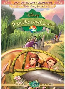 Pixie Hollow Games (Pixie Party Edition)