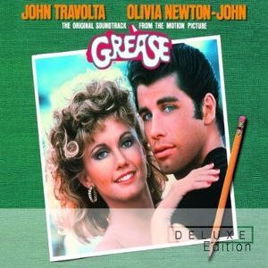 Grease-Deluxe [Import]
