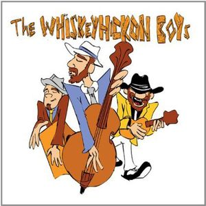 Whiskeyhickon Boys