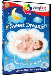 BabyFirst: Sweet Dreams: Time for Sleepybye!