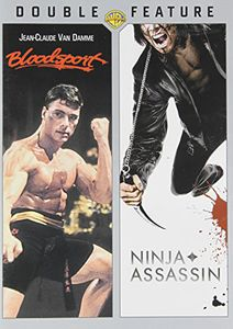 Bloodsport /  Ninja Assassin