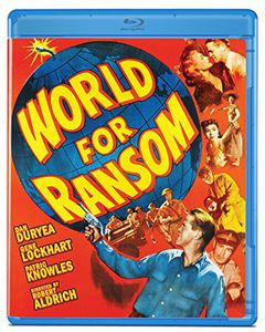 World for Ransom