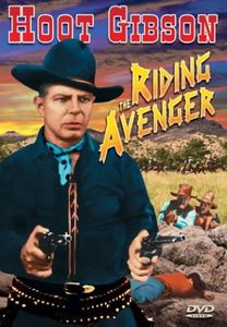The Riding Avenger