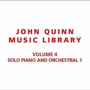 Solo Piano & Orchestral 1-Vol. 4