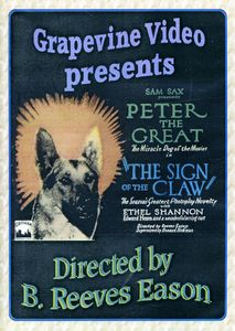 Sign of the Claw (1926)