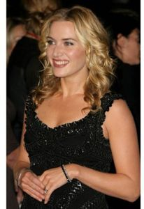Biography - Kate Winslet